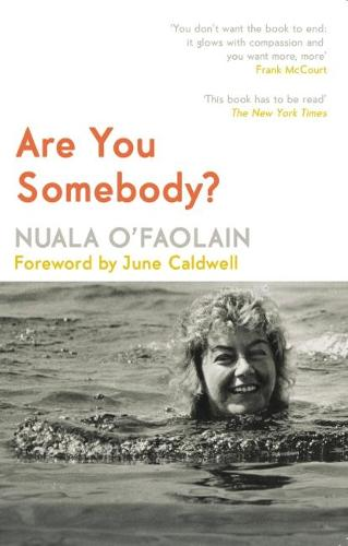 Are You Somebody?: A Memoir (Paperback)
