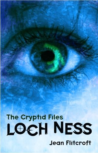 The Cryptid Files: Loch Ness (Paperback)