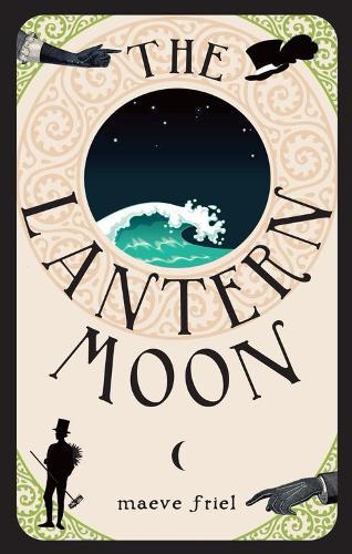 The Lantern Moon (Paperback)