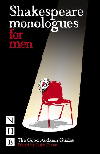 Shakespeare Monologues for Men (Paperback)
