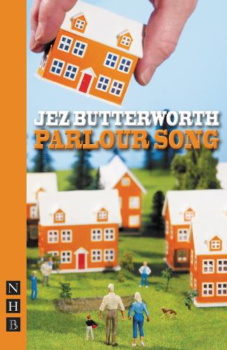 Parlour Song (Paperback)