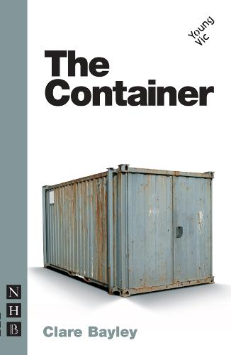 The Container (Paperback)