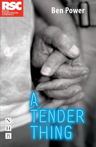 A Tender Thing (Paperback)