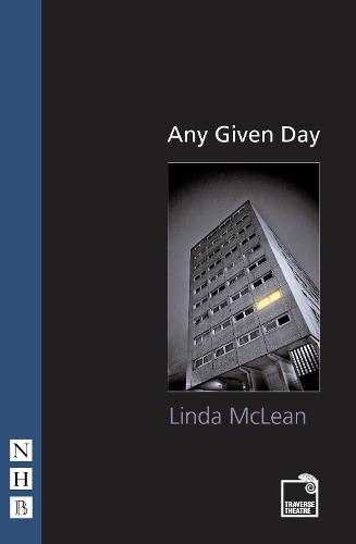 Any Given Day (Paperback)