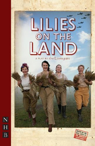 Lilies on the Land (Paperback)