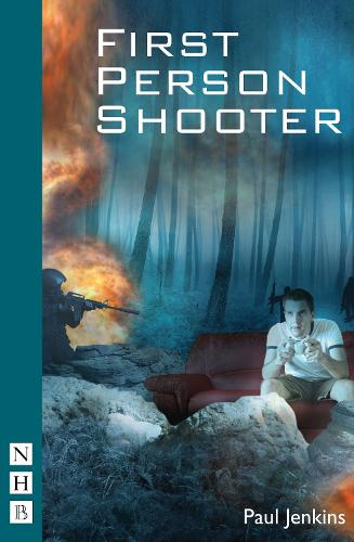 First Person Shooter (Paperback)