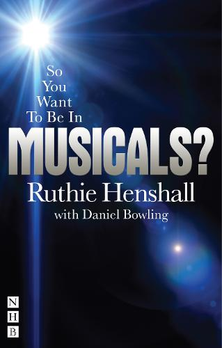 So You Want to be in Musicals? (Paperback)