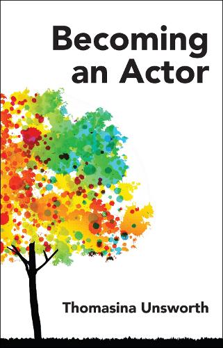 Becoming an Actor (Paperback)
