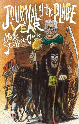 Journal of the Plague Year (Paperback)