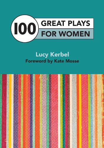 100 Great Plays for Women (Paperback)