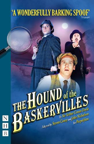 The Hound of the Baskervilles (stage version (Paperback)