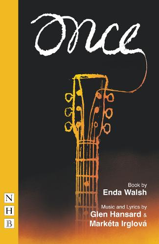 Once: The Musical (Paperback)