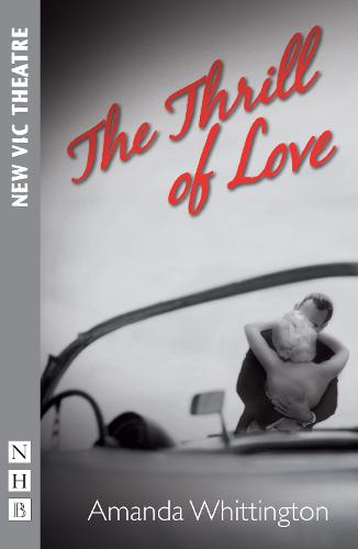 The Thrill of Love (Paperback)