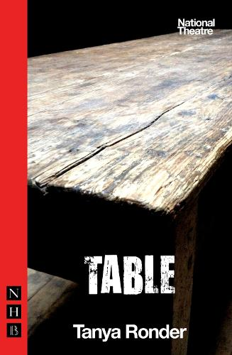 Table (Paperback)