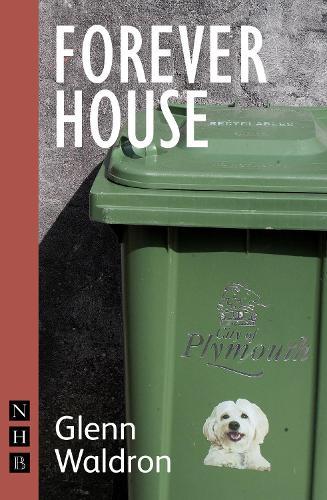 Forever House (Paperback)