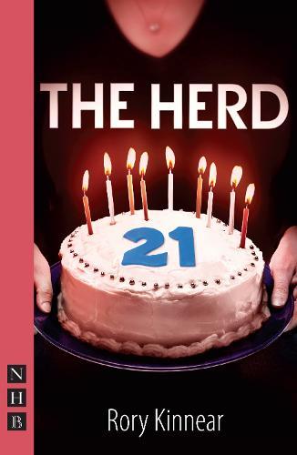 The Herd (Paperback)
