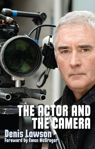 The Actor and the Camera (Paperback)