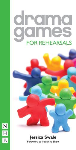 Drama Games for Rehearsals (Paperback)
