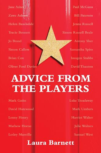 Advice from the Players (Paperback)