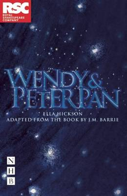 Wendy and Peter Pan: (adapt) (Paperback)