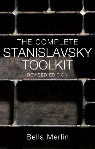 The Complete Stanislavsky Toolkit (Paperback)