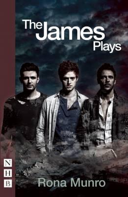 James Plays (Paperback)