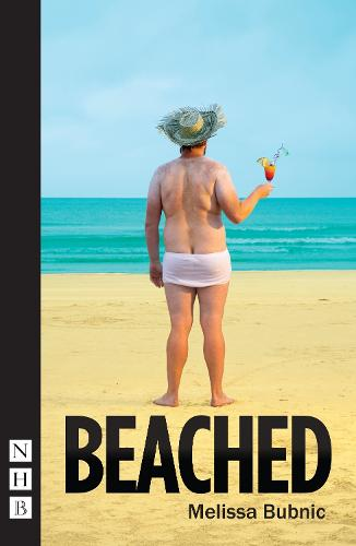 Beached (Paperback)