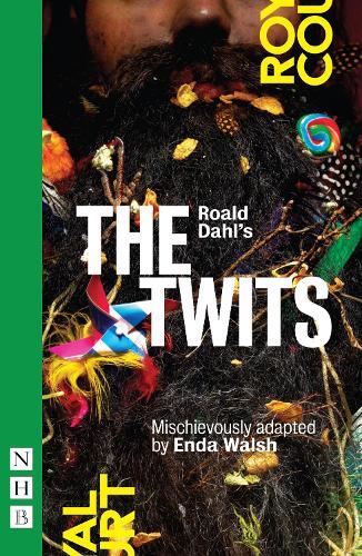 Roald Dahl's The Twits (Paperback)
