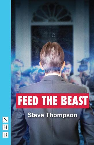 Feed The Beast (Paperback)