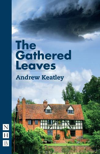 The Gathered Leaves (Paperback)