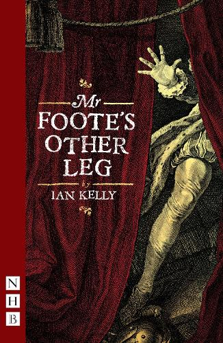Mr Foote's Other Leg (Paperback)