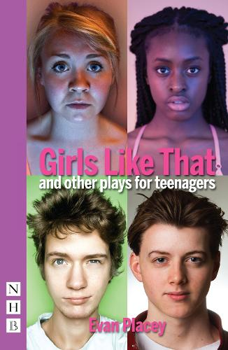 Girls Like That and other plays for teenagers (Paperback)
