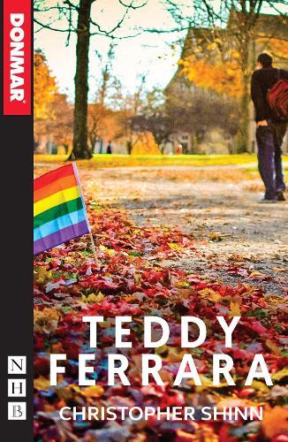 Teddy Ferrara (Paperback)