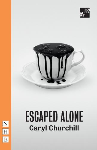 Escaped Alone (Paperback)