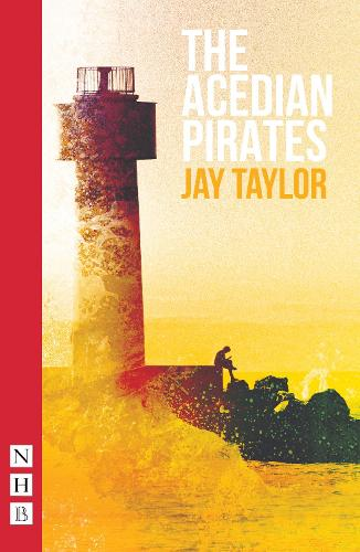The Acedian Pirates (Paperback)