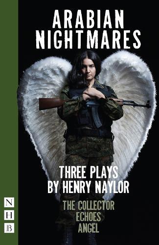 Arabian Nightmares: Three Plays (Paperback)