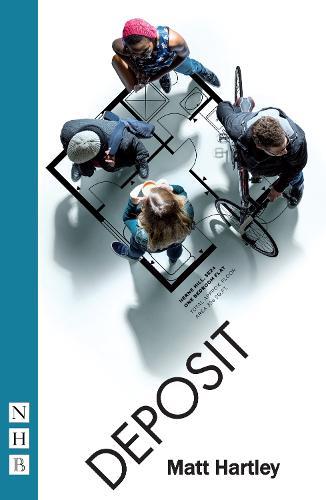 Deposit (Paperback)