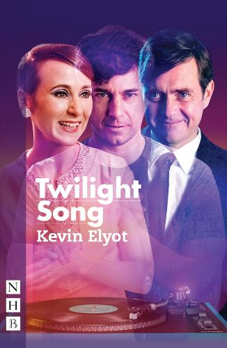Twilight Song (Paperback)