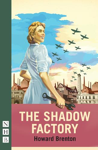 The Shadow Factory (Paperback)