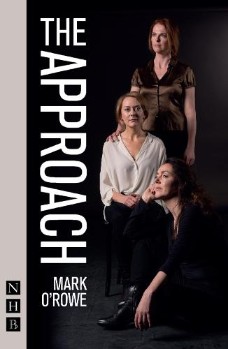 The Approach (Paperback)