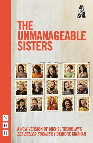 The Unmanageable Sisters (Paperback)