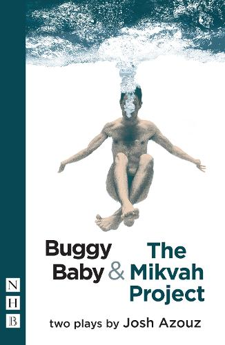 Buggy Baby & The Mikvah Project (Paperback)