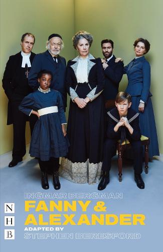 Fanny & Alexander (Paperback)