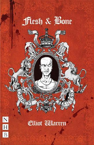 Flesh and Bone (Paperback)