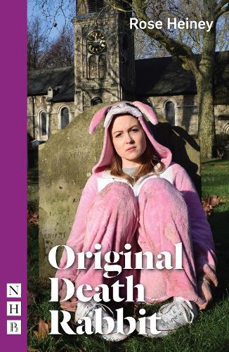 Original Death Rabbit (Paperback)