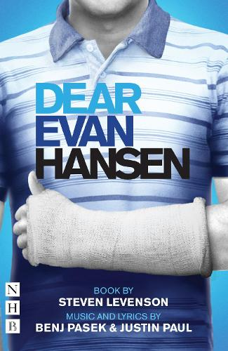 Dear Evan Hansen: The Complete Book and Lyrics (West End Edition) (Paperback)