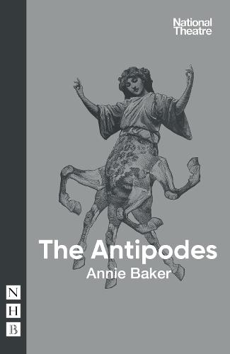 The Antipodes (Paperback)