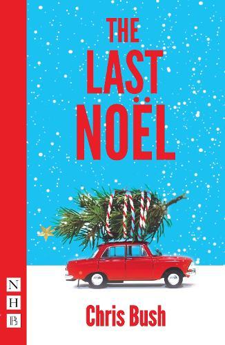 The Last Noel (Paperback)