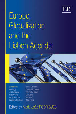 Europe, Globalization and the Lisbon Agenda (Hardback)