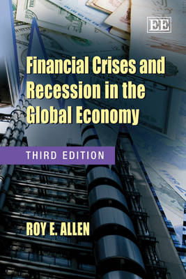 Financial Crises and Recession in the Global Economy, Third Edition (Paperback)